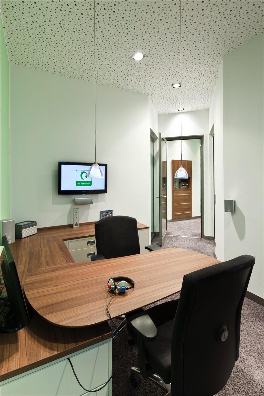 die h rmeister in hamburg ladenbau und ladeneinrichtung. Black Bedroom Furniture Sets. Home Design Ideas