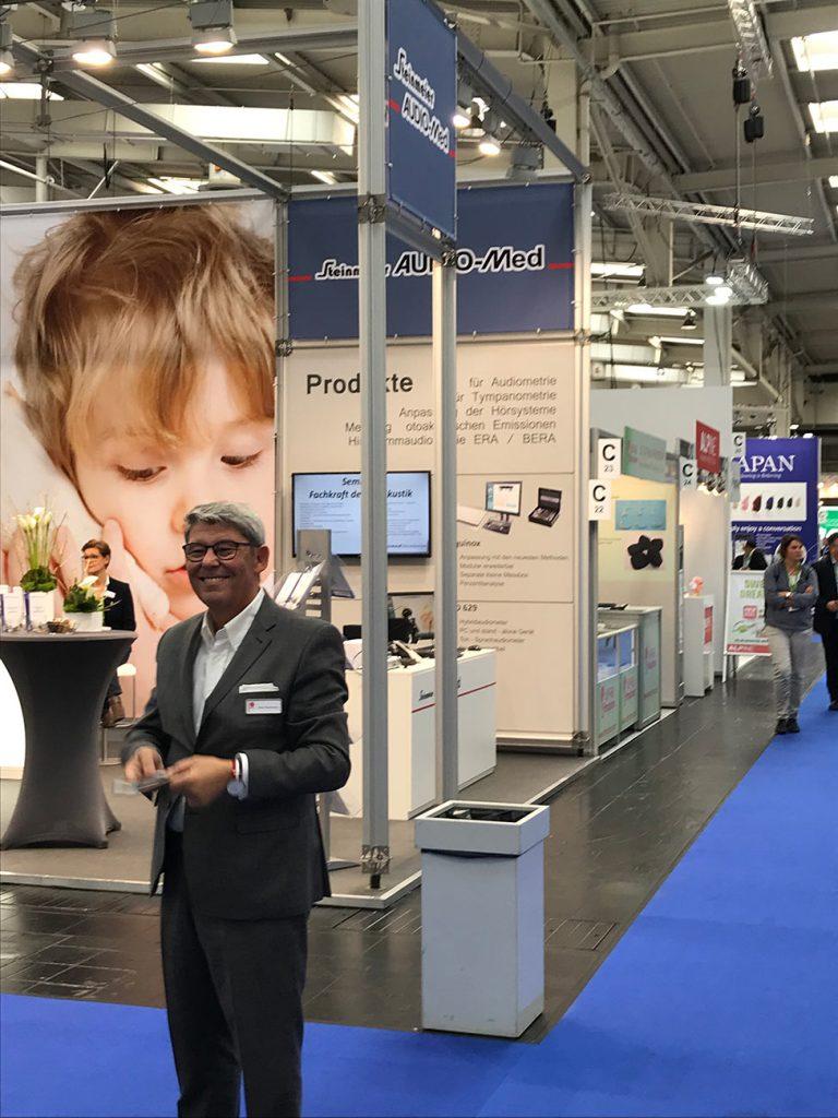EUHA 2018 Hannover