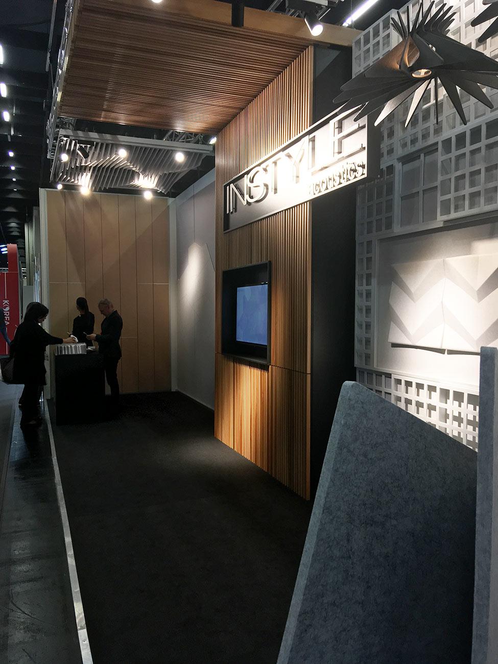 ORGATEC 2018 in Köln