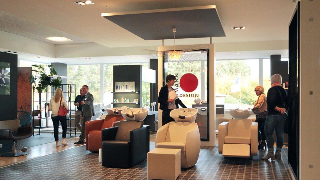 Tag der offenen Tür bei Poschmann Design