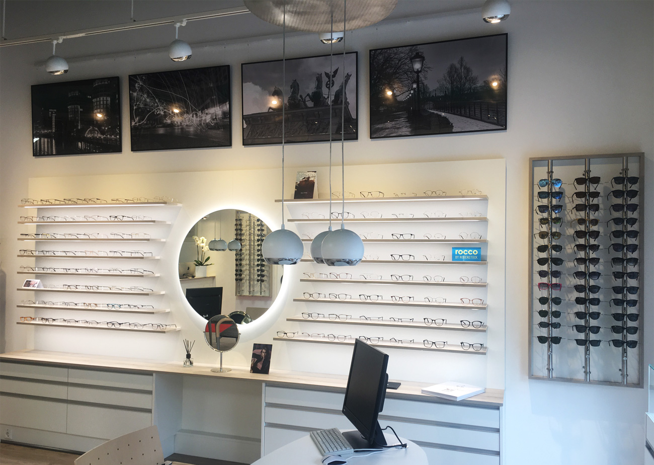 Optiker Briese Berlin