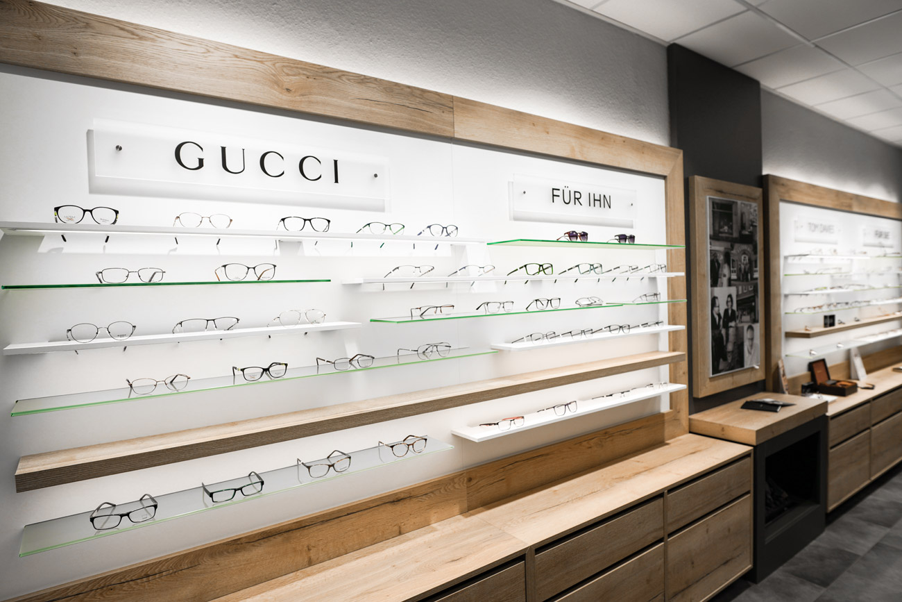 Optiker Leihberg Neumünster