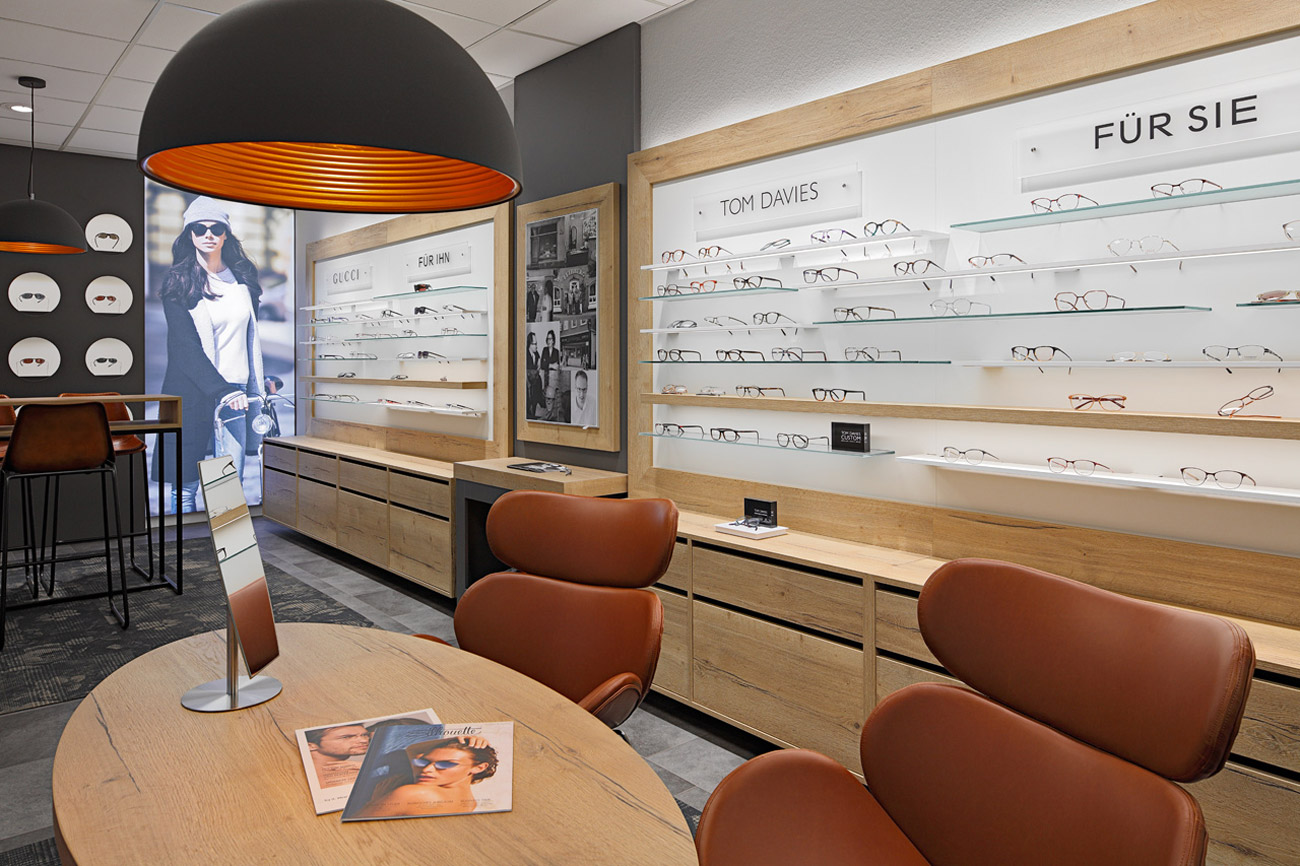 Optik Leihberg Neumünster