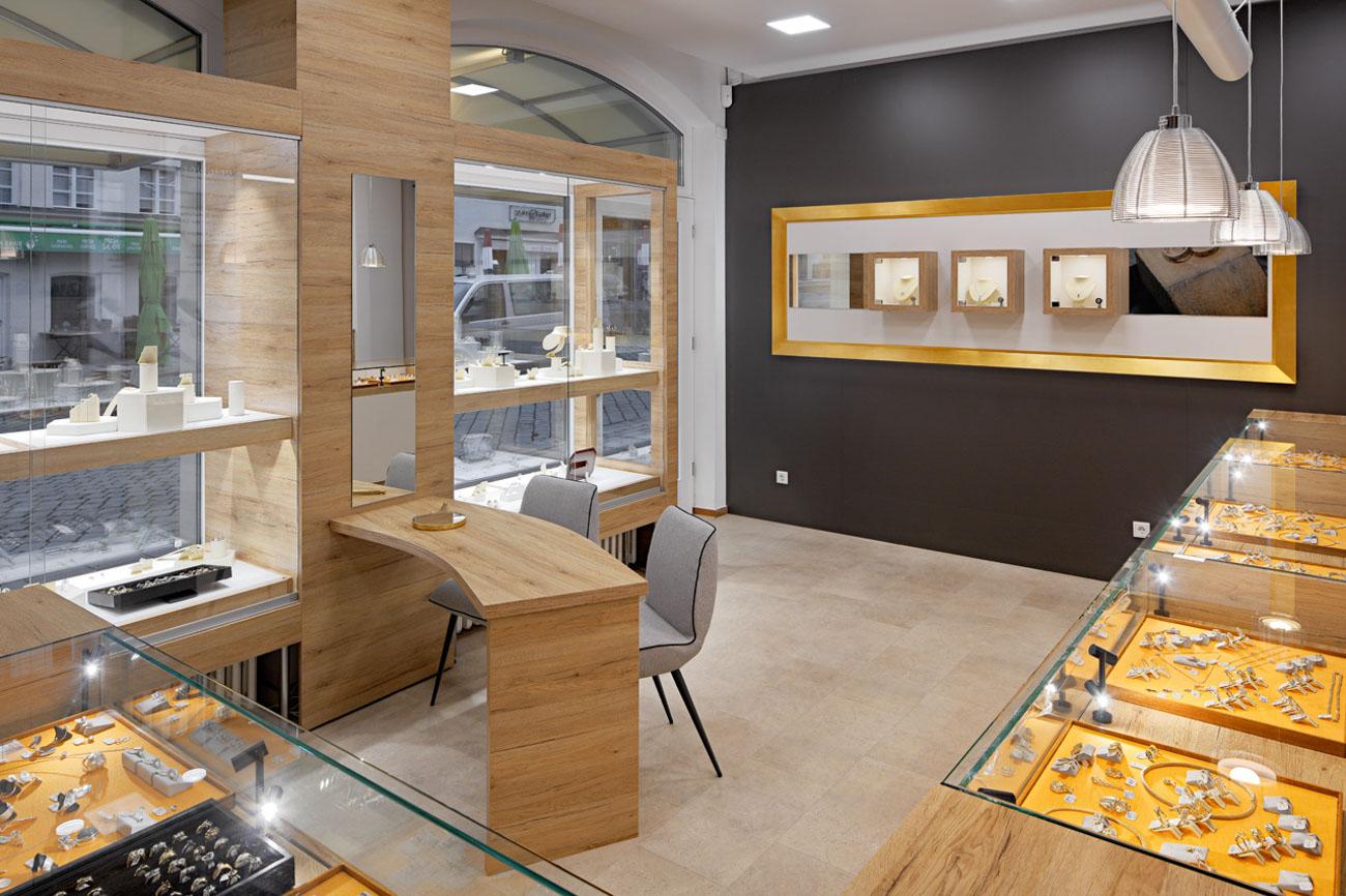 Juwelier Bleiholder in München